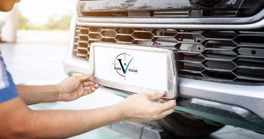 Auto-Vision Filiale zulassung