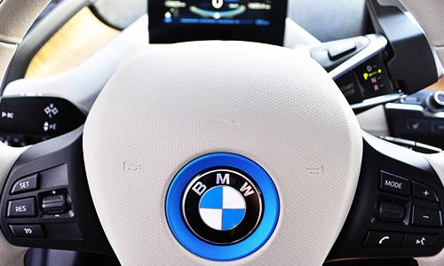 Auto-Vision Filiale lenkrad