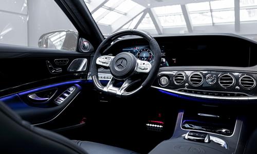 Auto-Vision Filiale Mercedes