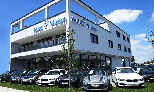 Auto-Vision Filiale