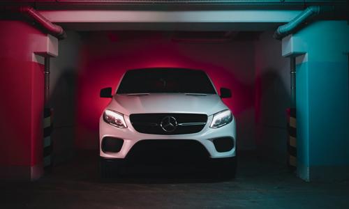 Auto-Vision Filiale Garage